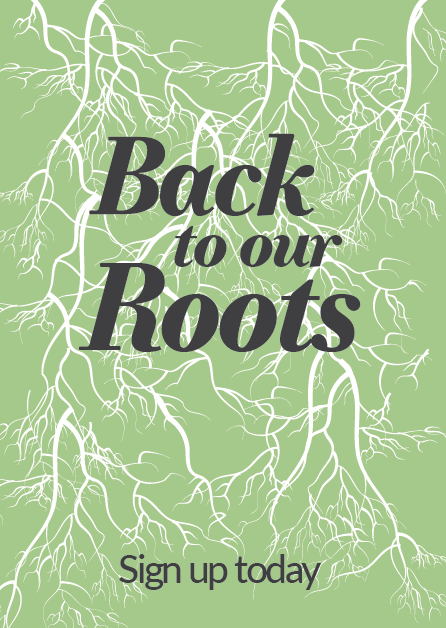 LMI Back To Your Roots Initiative