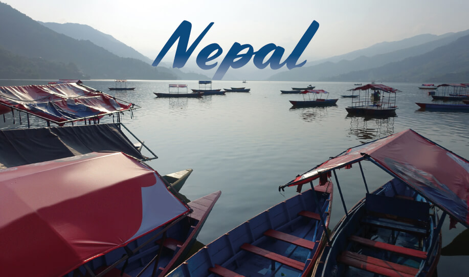 LMI's Nepalese Partnership Project in Nepal