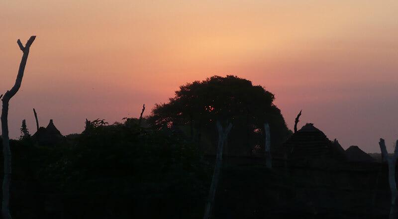LMI in South Sudan