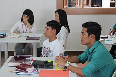 Support LMI's Philippines Initiative