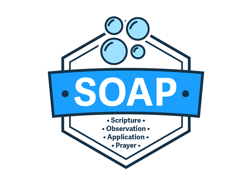 LMI's SOAP is a one-week programme will help young people develop a new skill for studying the Bible effectively with just the Word of God in front of them.
