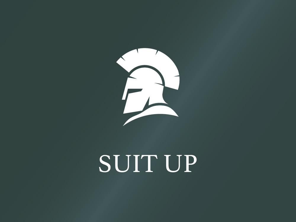 LMI's Suit Up Schools SU Programme