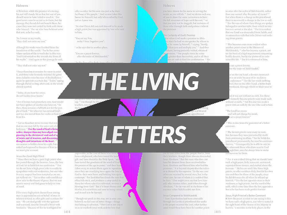 LMI's The Living Letters Schools RE Programme